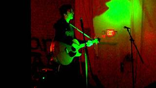 "The Ghost of Mirach (Eliot Peters) - ""Unknown"" - Squarehead Venue Jan 2012"