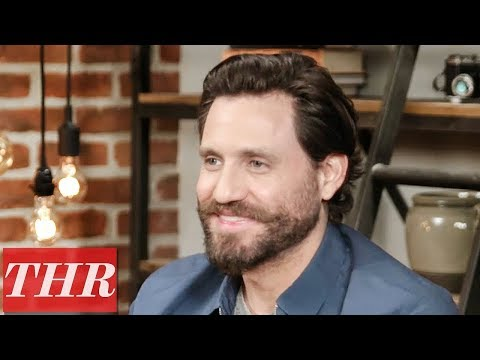Edgar Ramirez 'The Assassination Of Gianni Versace' | Meet Your Emmy Nominee 2018