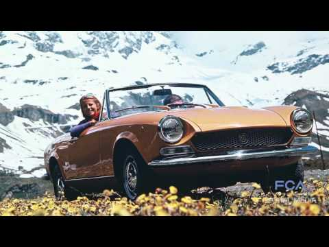 2017 Fiat 124 Spider Feature Highlights with Bob Broderdorf | AutoMotoTV
