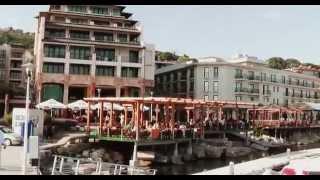 БОЛГАРИЯ: Приехали на рыбалку в Балчике... Bulgaria(Смотрите всё путешествие на моем блоге http://anzor.tv/ Мои видео путешествия по миру http://anzortv.com/ Канал LIVE FREE https://www...., 2012-07-15T20:19:38.000Z)
