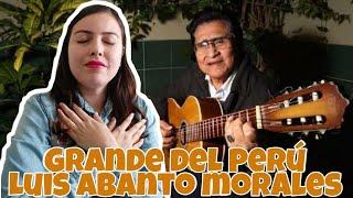 El Provinciano * REACCIÓN* Luis Abanto Morales   Pao Acevedo