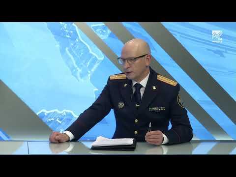 Здесь и сейчас: Руководитель следственного управления СК РФ по КЧР Николай Щепкин (16.01.2020)