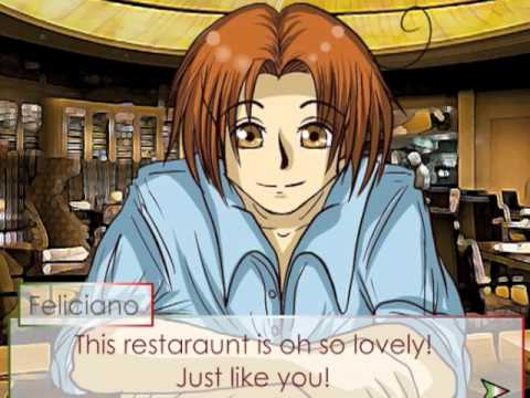 Hetalia dating sim tomoyoshi tateoka