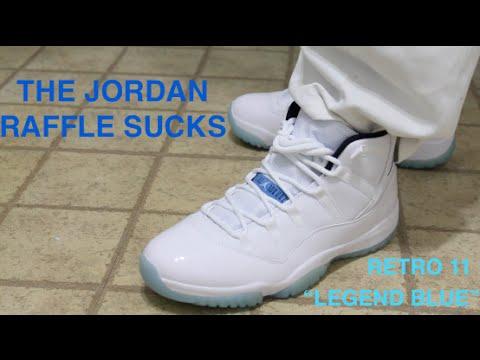 Retail Release Air Jordan 11 Retro