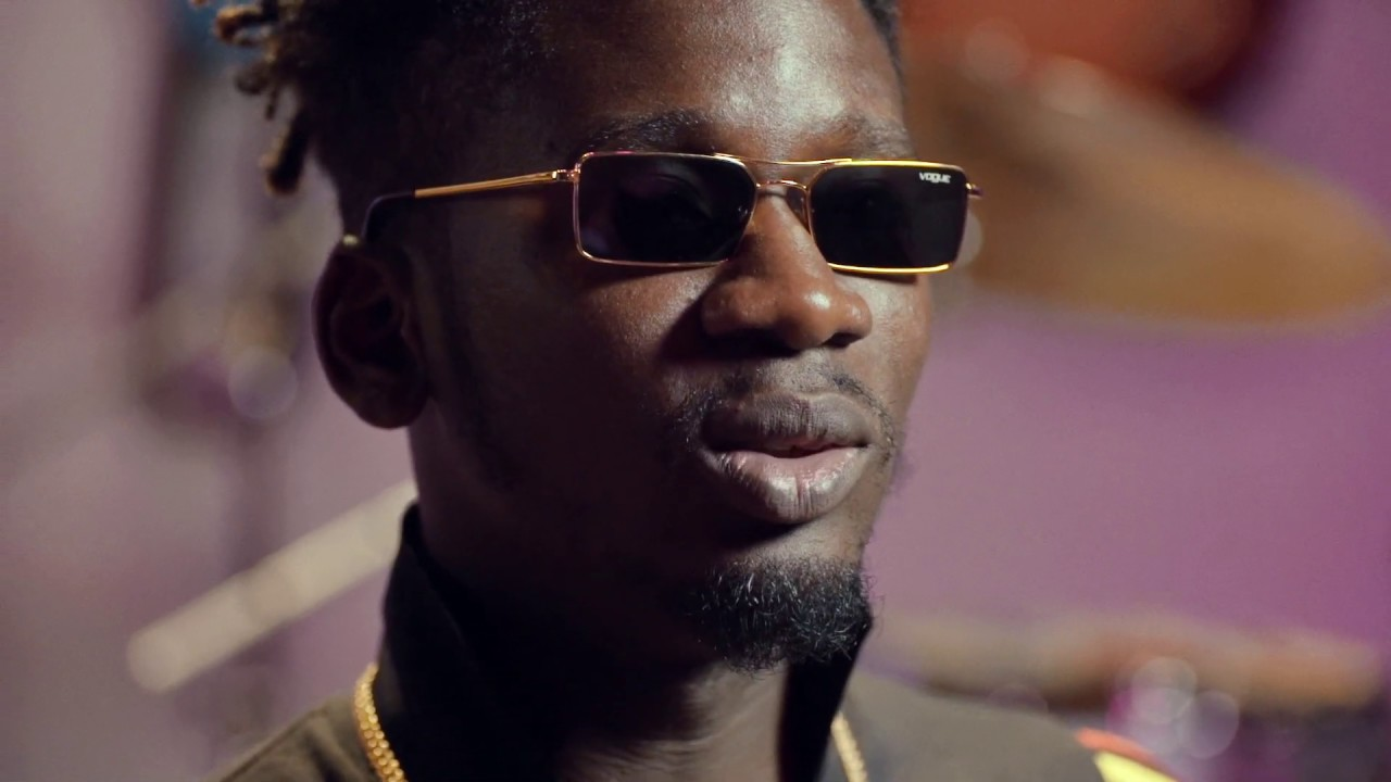 Download Mr Eazi - Lagos To London ( The Documentary ) TRAILER
