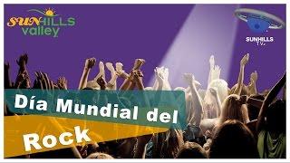 Sunhills Valley - 13 de julio: Día Mundial del Rock