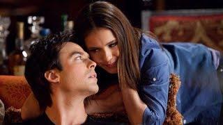 Damon and Elena♥ II Пока мы молоды.