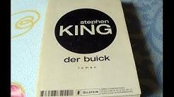 """Buchrezension """"Der Buick"""" von Stephen King"""