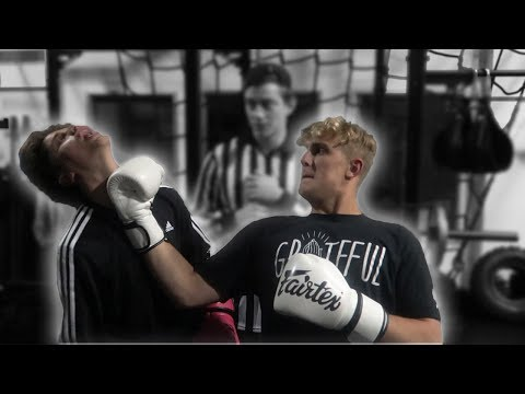 Thumbnail: MARTINEZ TWINS VS JAKE PAUL (FIGHT TO THE DEATH)