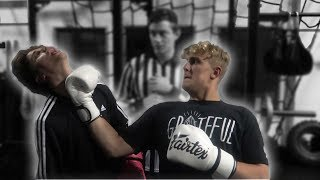 MARTINEZ TWINS VS JAKE PAUL (FIGHT TO THE DEATH)