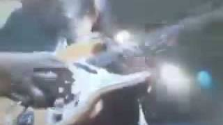 Live- Once In A Life Time, 2003 in Tokyo, Japan. Guitar - 島紀史KB ...