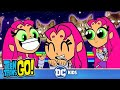Teen Titans Go! | Starfire The Adorable
