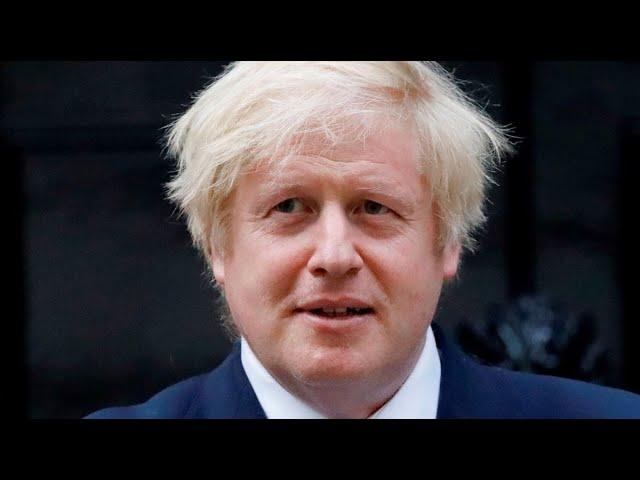 U.K.'s Johnson Defends Aide Cummings After Lockdown Breach
