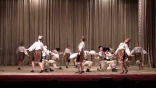 Ukrainian dance 136