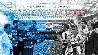 Inter - Juventus 2016/17 | Promo(Promo Inter - Juventus | 4^Giornata Serie A Music Copyright: