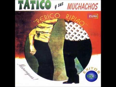 """Tatico Henriquez """"Octavio Acosta"""" (Homenaje A Bolo)"""