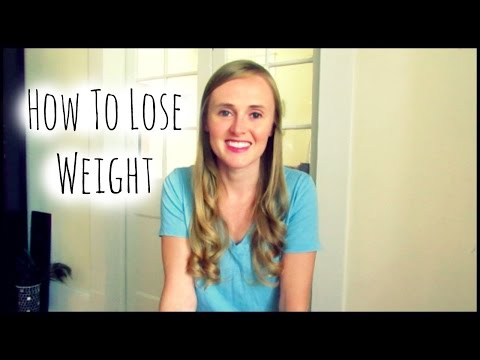 How To Lose Weight // By A Dietitian Nutritionist