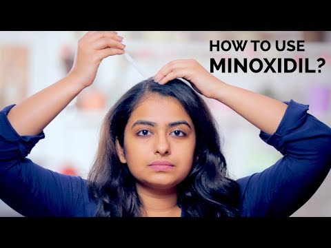 how-to-use-minoxidil-|-hair-regrowth-|-skin-diaries
