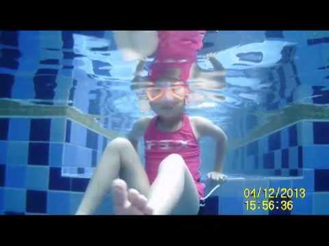 Nice Underwater