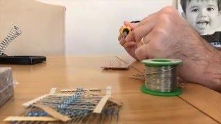 DIY Big Muff Build in 5 Mins