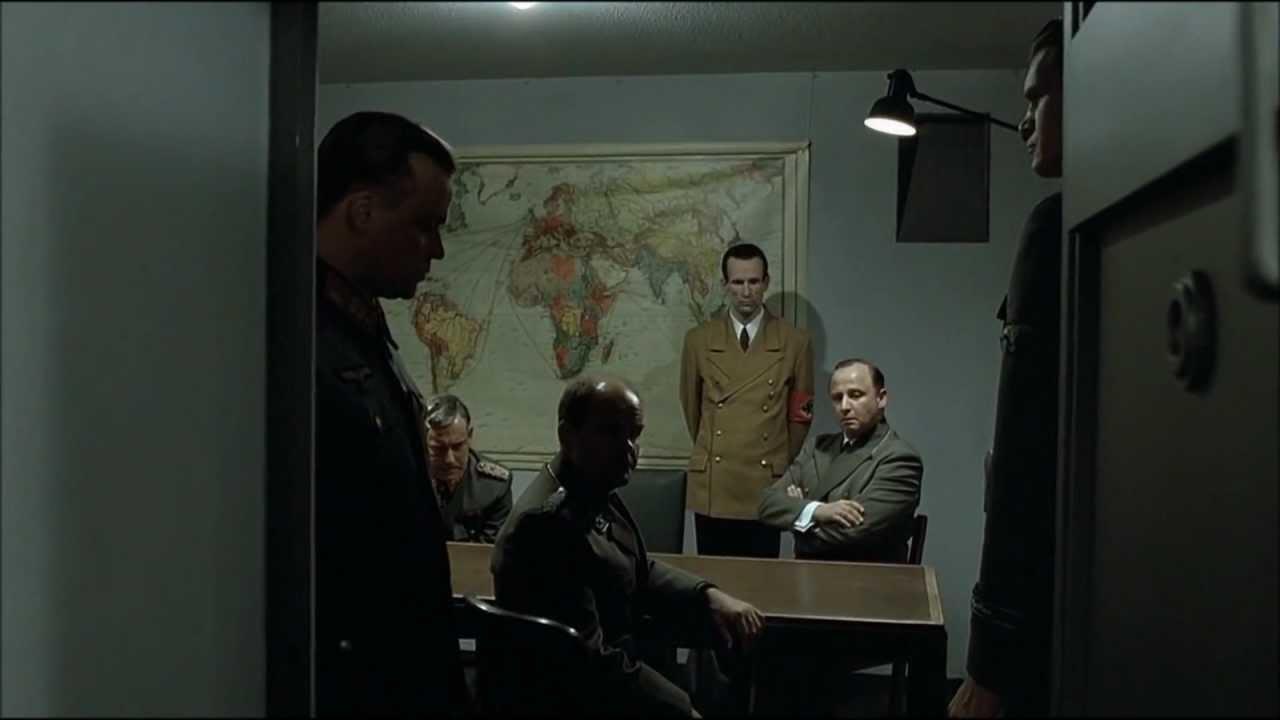 The Assassination of Hitler Trailer