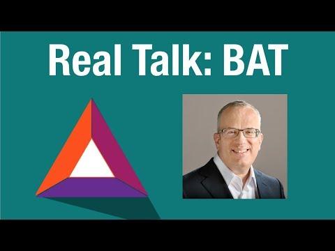 Real Talk: Basic Attention Token $BAT. The Good AND The Bad. No Shilling, No FUD.