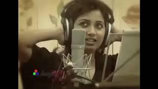 Neethane | MERSAL | Making video | AR Rahman | sherya Ghosal