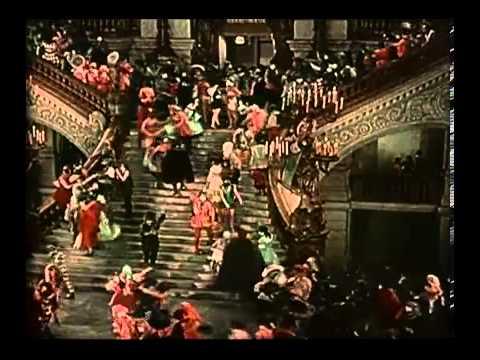 The Phantom of the Opera 1929) Full Movie
