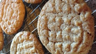 How To Bake Light And Chewy Peanut Butter Cookies - Diy Food & Drinks Tutorial - Guidecentral