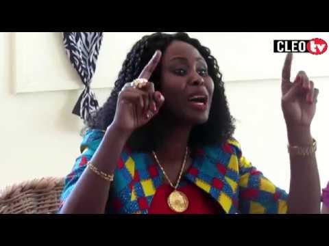 Mbunge Esther Bulaya awafunda wanawake