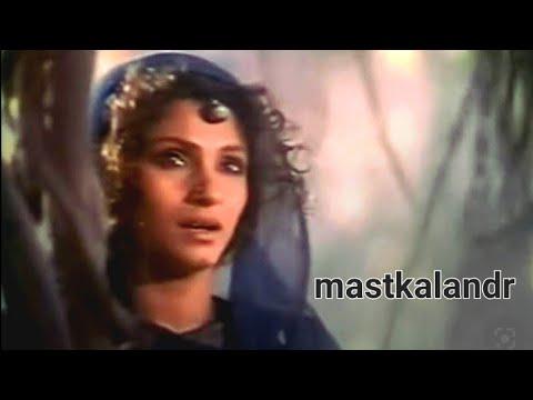yara sili sili..Lekin1990- Lata - Gulzar - HridayanathMangeshkar..a tribute