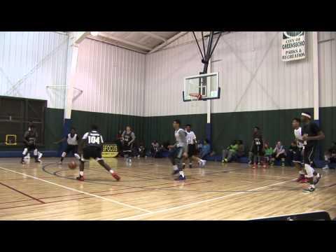 Greensboro Boys Team7 vs Team8