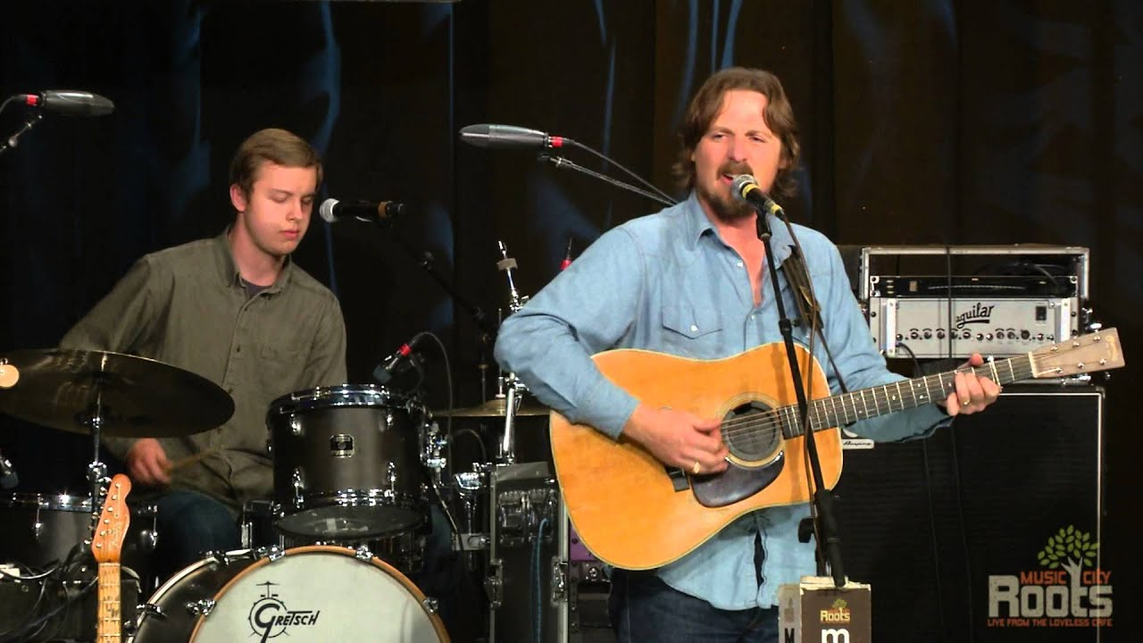 "Sturgill Simpson ""Long White Line"" - YouTube"