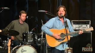 "Sturgill Simpson ""Long White Line"""