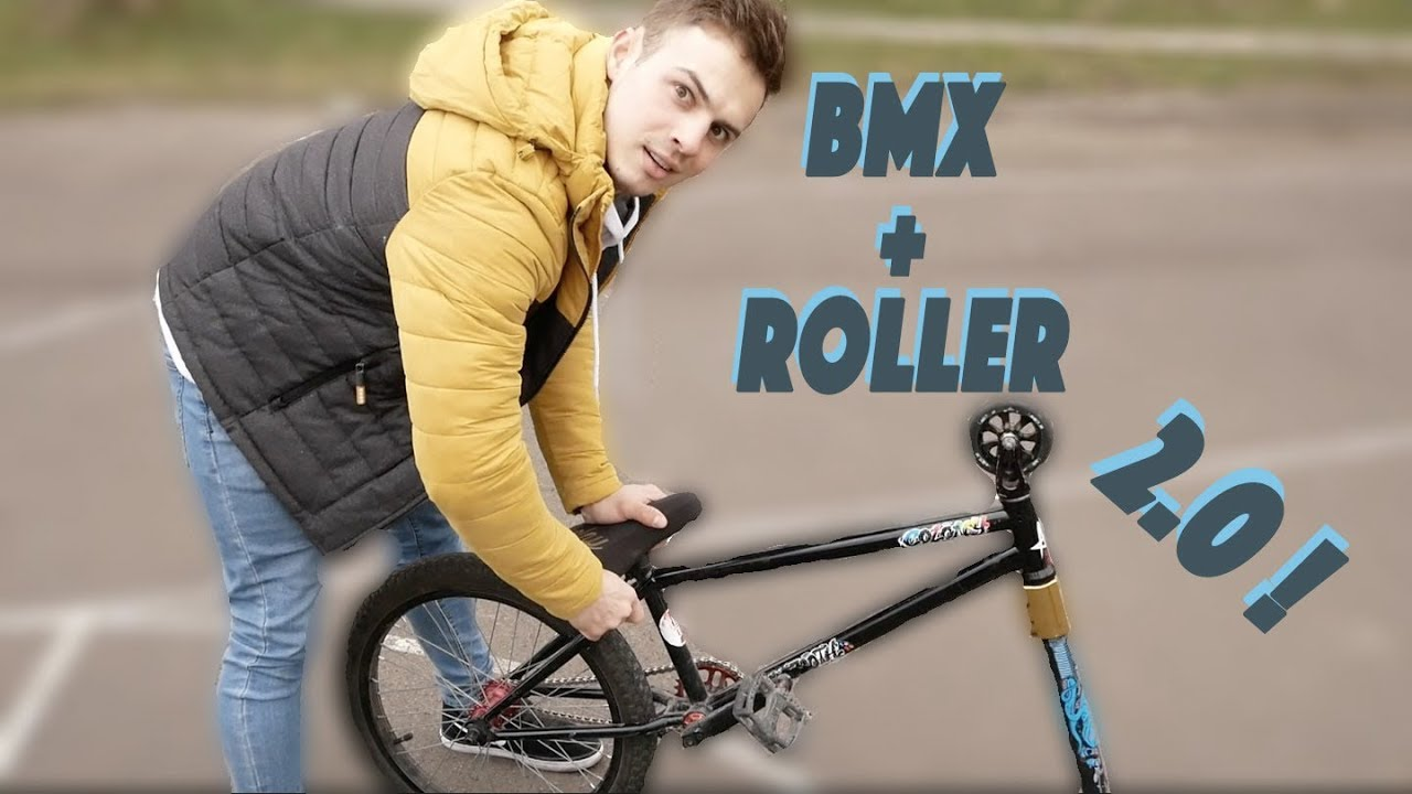 BMX es videók