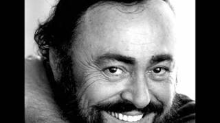 Luciano Pavarotti E lucevan le stelle better quality