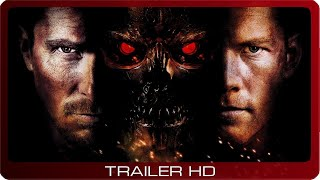 Terminator Salvation ≣ 2009 ≣ Trailer ᴴᴰ #1