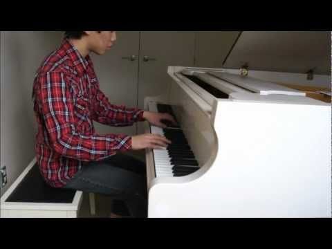 Kaleidoscope by The Script Piano Cover