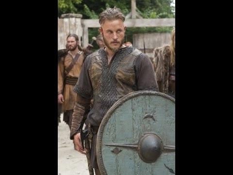 Vikings Season 1 Hindi Episode 1