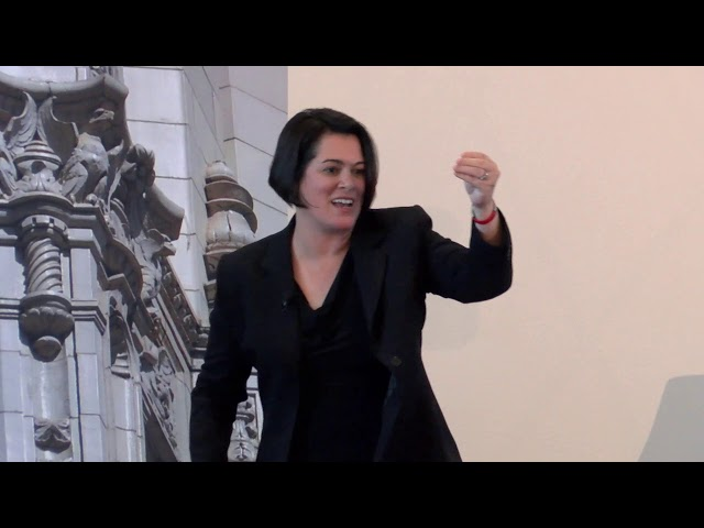 NICOLE MALACHOWSKI: Inspiring Others to Believe in the Improbable