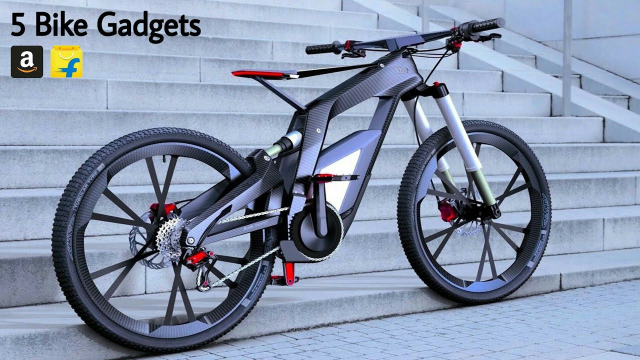 0715d123a 5 Cool Bicycle Gadgets You Can Buy on Amazon Under Rs.250 - NEW TECHNOLOGY
