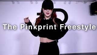 Nicki Minaj - The Pinkprint Freestyle / InYoung Choi Choreography (#DPOP Girls HIP-HOP CLASS)