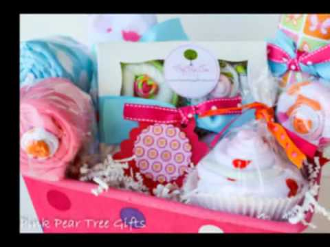 Baby Shower Return Gift Ideas