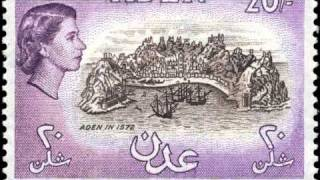 History 163 Documentary- Aden (South Yemen)
