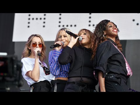 All Saints - Never Ever (Radio 2 Live in Hyde Park)