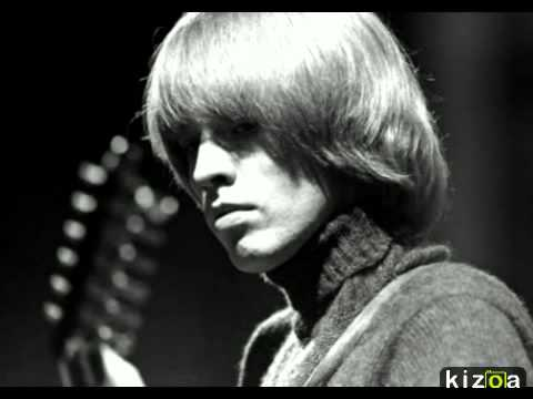 Brian Jones - The Original Stone