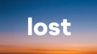 Maroon 5 - Lost (Lyrics)