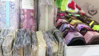 видео Купить домашний текстиль ТМ Прованс в Киеве и Украине