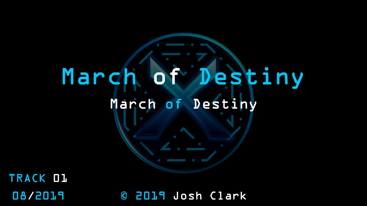 March of Destiny