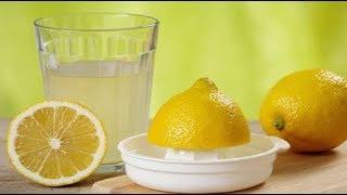 إليك أقوى مشروب لحرق دهون البطن بإستخدام قشر الليمون.. وداعا للرجيم !